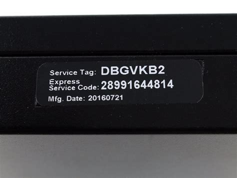 Finding Services Find Service Tag On Dell Laptop Service Laptop