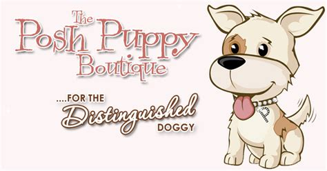 posh puppy boutique last day to enter win a 25 gift certificate to posh puppy boutique all