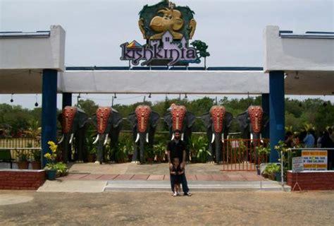 theme park chennai water gun picture of kishkinta theme park chennai