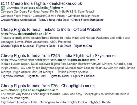 cheap flights to india from uk driverlayer search engine