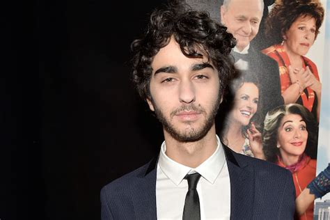alex wolff oscar patriots day star on performing at trump s inauguration