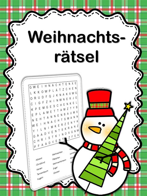 Free German Search Free Word Search Puzzle In German Frohe Weihnachten School Free Word