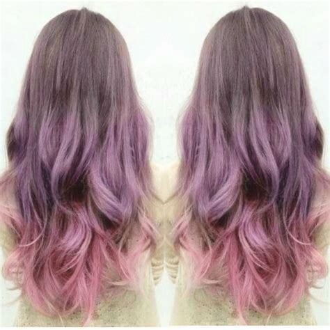 purple hair color thebestfashionblog com purple gray ombre hair www imgkid com the image kid
