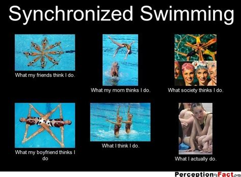 Synchronized Swimming Meme - synchronized swimming funny memes www imgkid com the