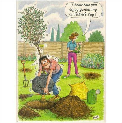 Gardening Jokes by 1000 Images About Gardening Humor On Garden