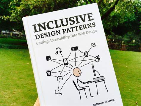 design pattern summary inclusive design patterns book review