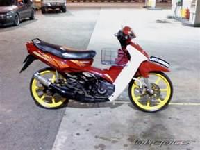 Suzuki Rg 110 Bikepics 1995 Suzuki Rg 110