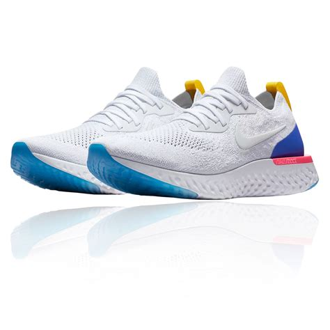 Nike Epic nike epic react flyknit s running shoes sp18
