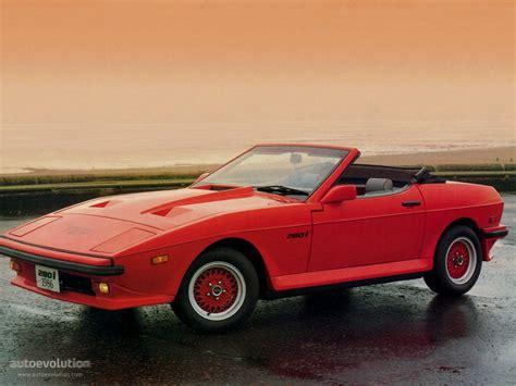 Tvr Tasmin Parts Tvr 280i 350i Convertible 1983 1984 1985 1986 1987