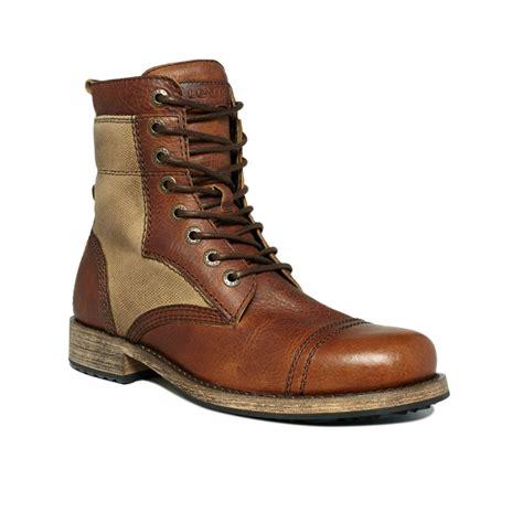 levi boots levis boots 28 images levis maine utility lace up