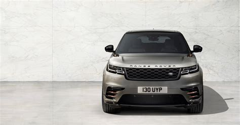 land rover velar 2018 range rover velar is a no holds barred luxury suv