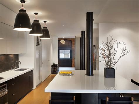 contemporary setting pendant lights that the show