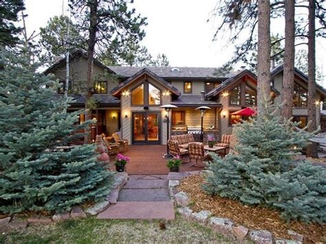 Mountain Hearth And Patio Evergreen 25 Best Ideas About Colorado Mountain Homes On