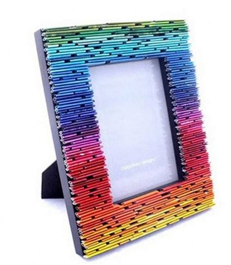 Handmade Picture Frames Ideas - handmade photo frame ideas android apps on play