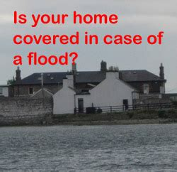 house insurance flood cover after the summer flooding difficulties ahead for owners of properties in areas at risk to flooding