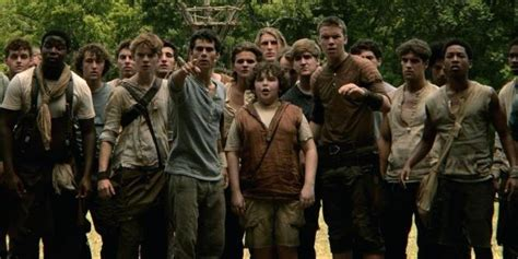 Alby Gamis a maze runner sequel is already in the works huffpost
