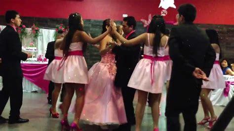 bailando el vals de quince a os quinceaneras waltz bailando el vals de quince a os quinceaneras waltz