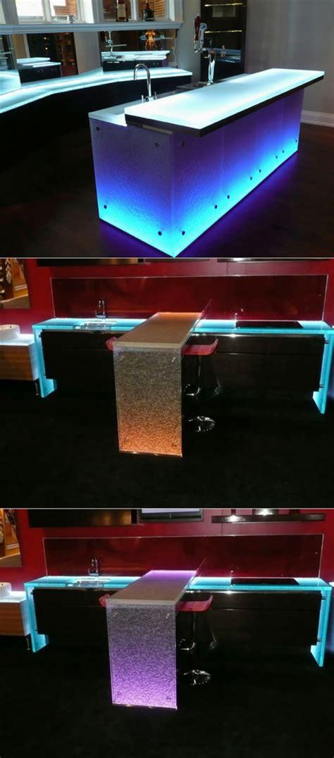 arbeitsplatten für küchen wohnzimmer grau rot
