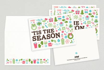 Photo Collage Greeting Card Template by Illustrative Collage Greeting Card Template Inkd