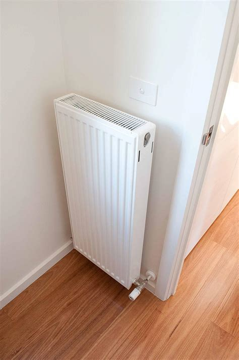 Hydronic Heating Panels Thermarad Classic Radiators Hurlcon Heating Hydronic
