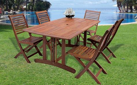 tavoli e sedie da giardino in legno tavoli in legno da giardino tavoli da giardino