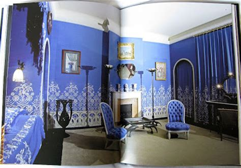 Bedroom Mazurka The Look Of Vintage Lanvin