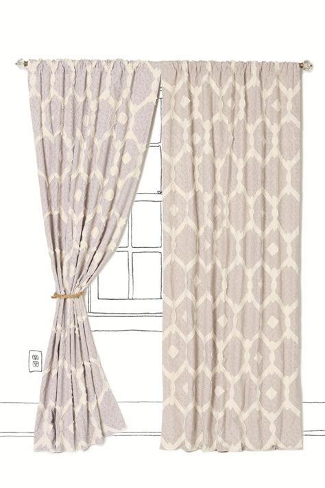 Neutral Curtains Decor Best 25 Neutral Curtains Ideas On Neutral Curtains For The Home Anthropologie