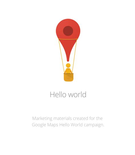 google design graphics google ad caign cleverly incorporates iconic google