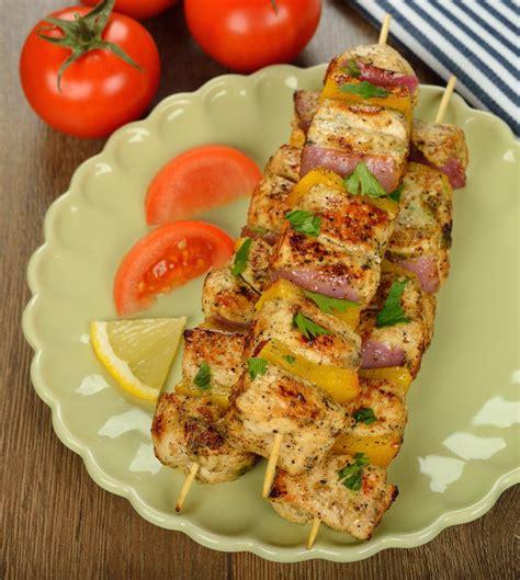 cucinare kebab kebab di pollo ricetta di carne alternativa all originale