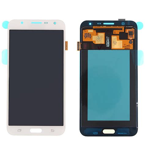 Lcd E7 Samsung lcd pantalla para samsung j7 blanco gtil