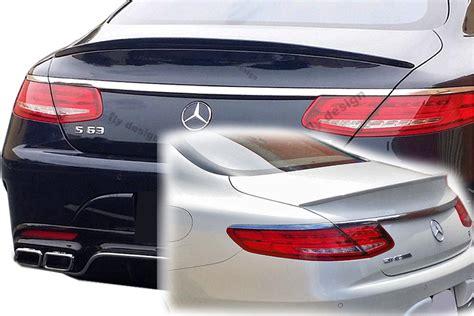 Cabrio Lackieren Preis by Mercedes Amg S Klasse 217 Coup 233 Cabrio Schwarz Lackiert