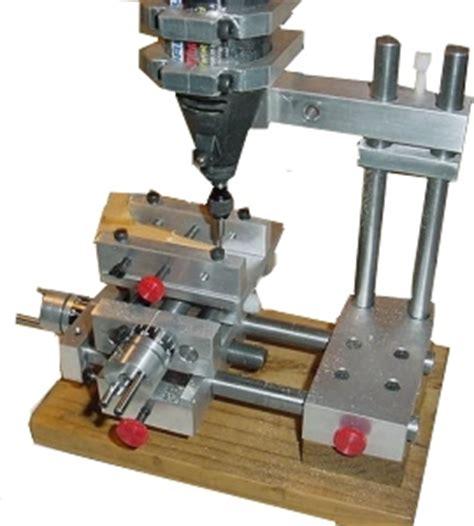 Acra Mill Plus