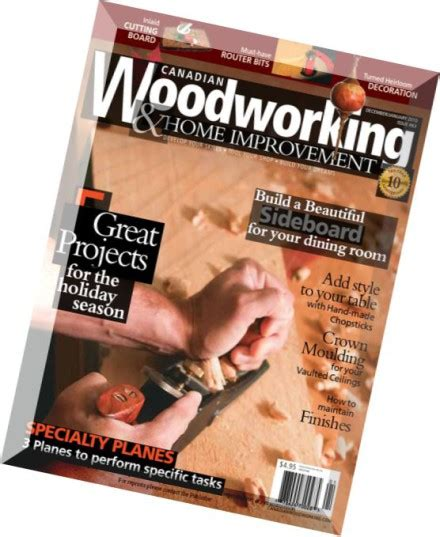 canadian woodworkers kk audio desk plans canadian woodworking magazine