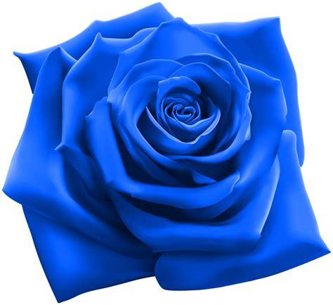 Flowercrown Mawar Klasik Royal Blue blue png clipart image gallery yopriceville high quality images and transparent png