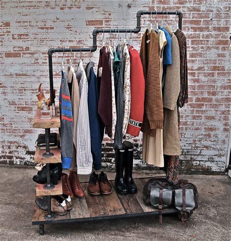 Diy Wardrobe Ideas by Wooden Pallet Wardrobe With Gorgeous Look Pallets Designs