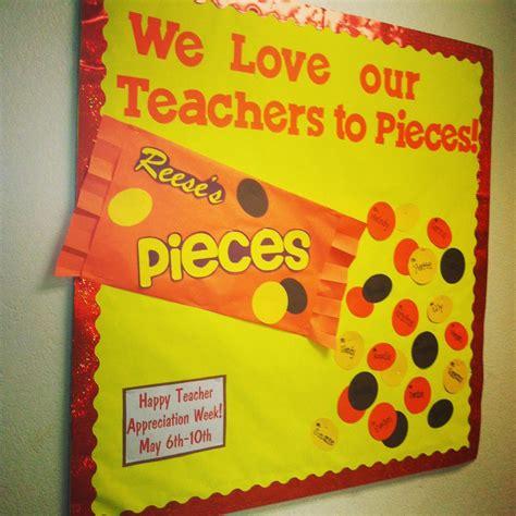 bulletin board ideas teachers appreciation bulletin board pinspiration