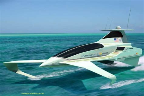 boat trader montreal 19 best images about hydrofoil boat on pinterest cap d