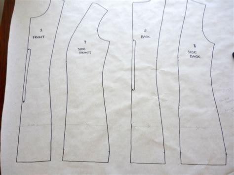 shirt pattern cutting cotton blouse patterns images