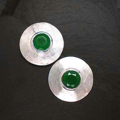 eheringe vintage set kordelring ohrstecker gruener achat fac rund na eb0c23c6 jpg 400 215 400
