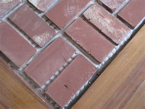 Flooring Installation Lafayette La by Brick Tiles For Floors 40 Images Living Rooms And