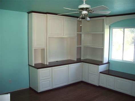 home office built in furniture custom home office cabinets and built in desks
