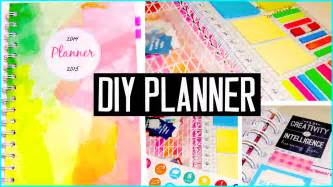 Diy planner cover decorations stickers amp more diy back to school