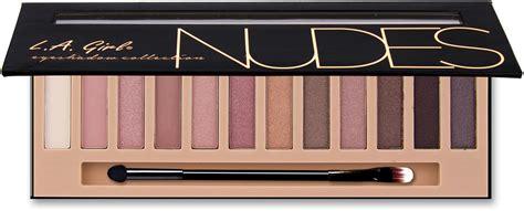 la girl nudes beauty brick eyeshadow palette ulta beauty