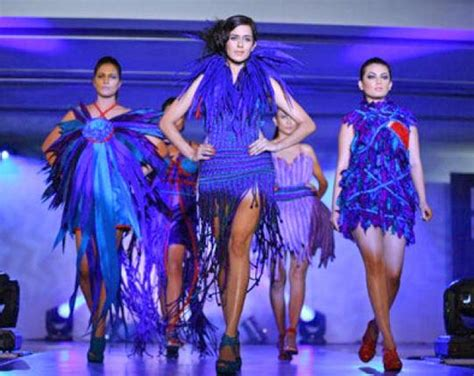 themes for college fashion show model academy