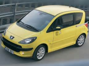 Modele Peugeot Peugeot 1007 187 Used Cars In Your City