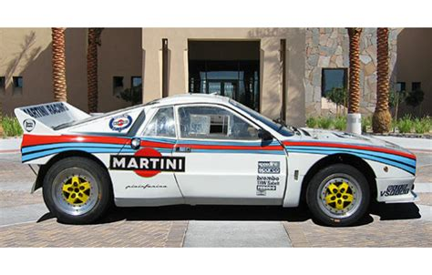 image gallery lancia rally 037 for sale
