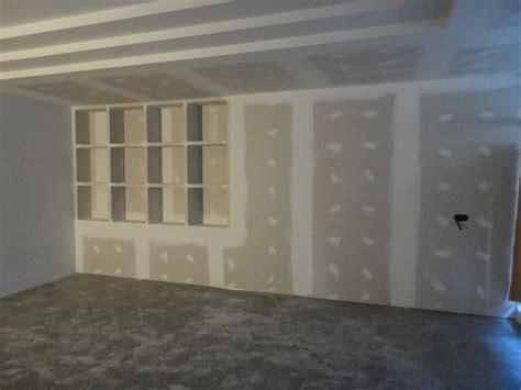 paredes de pladur o ladrillo