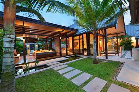Pole Home Designs Gold Coast niramaya villas hidden treasure at the great barrier