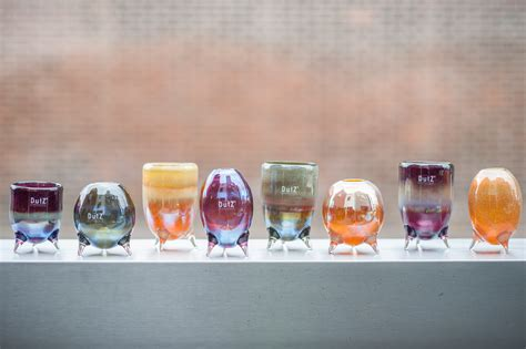 dutz collection sets tiny vases dutz collection by nethroma b v