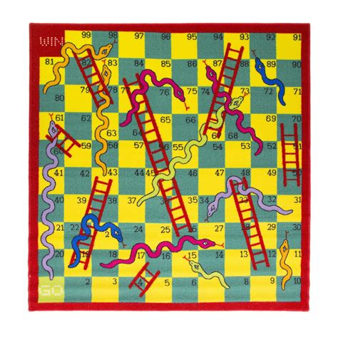 Childrens Rugs Uk by Flair Rugs Childrens Snakes Ladders Design Bedroom